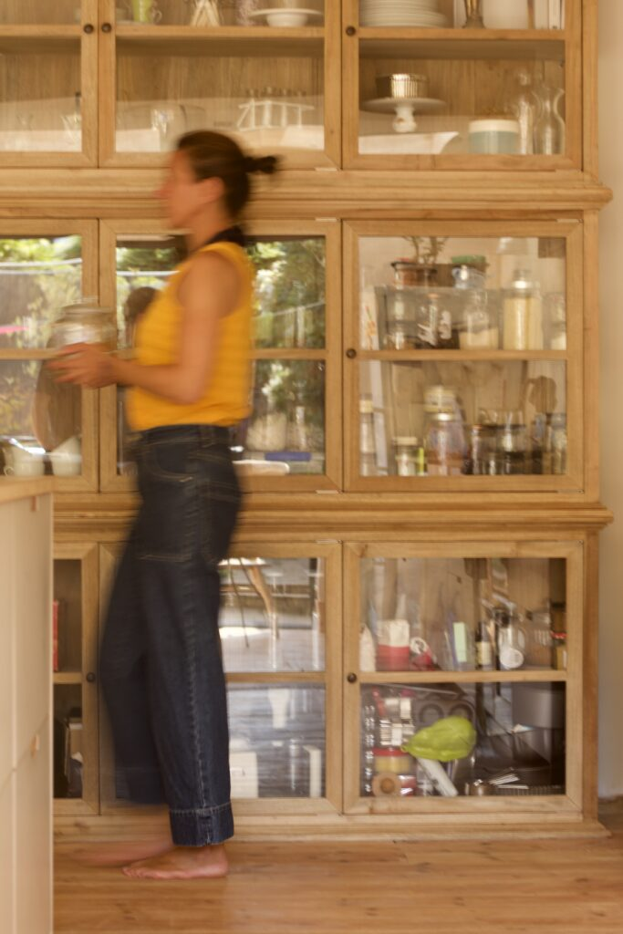 How to organise your larder
